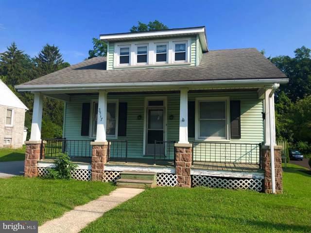 3517 E Main Street, MORGANTOWN, PA 19543 (#PABK345986) :: Ramus Realty Group