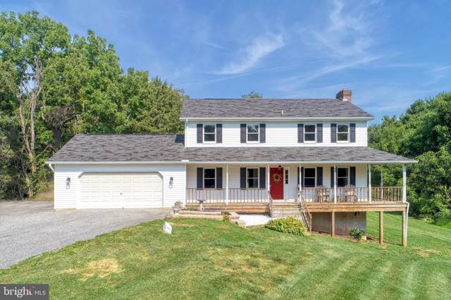 2060 George Street, DOVER, PA 17315 (#PAYK122658) :: Jim Bass Group of Real Estate Teams, LLC