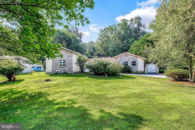 10428 Old Forge Road, WAYNESBORO, PA 17268 (#PAFL167582) :: Flinchbaugh & Associates