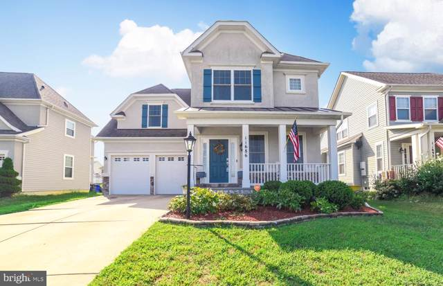 11686 Mustang Creek Court, WALDORF, MD 20602 (#MDCH205456) :: The Gold Standard Group