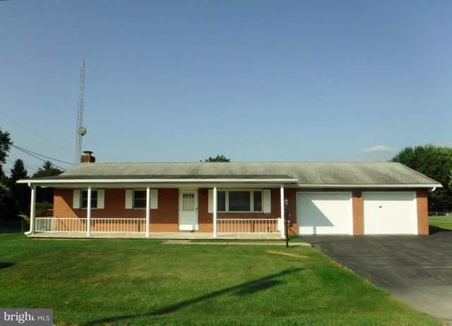 98 Wagner Road, CHAMBERSBURG, PA 17202 (#PAFL167584) :: Keller Williams Pat Hiban Real Estate Group