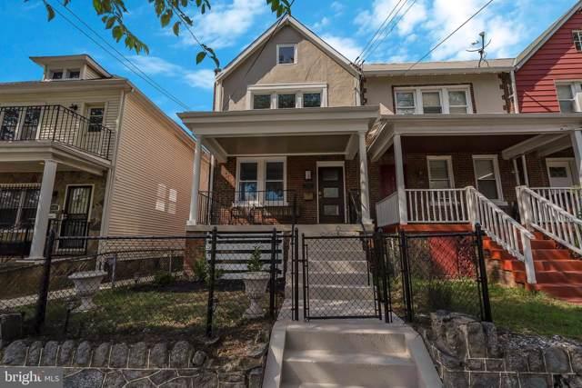 1404 S Street SE, WASHINGTON, DC 20020 (#DCDC437766) :: Advance Realty Bel Air, Inc
