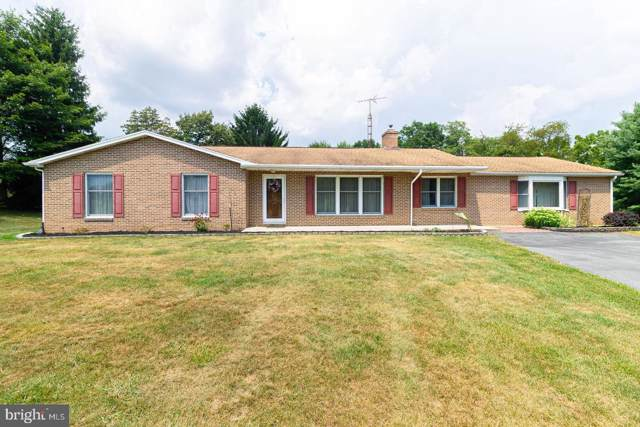 439 Steelstown Road, NEWVILLE, PA 17241 (#PACB116280) :: The Heather Neidlinger Team With Berkshire Hathaway HomeServices Homesale Realty