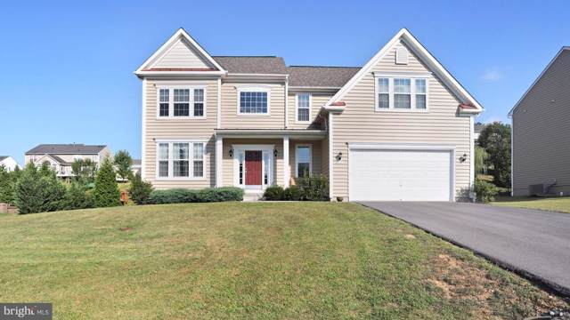 11537 Buhrman Drive W, WAYNESBORO, PA 17268 (#PAFL167586) :: The Heather Neidlinger Team With Berkshire Hathaway HomeServices Homesale Realty