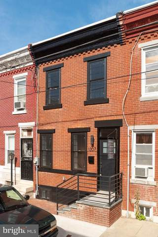 1307 S Hicks Street, PHILADELPHIA, PA 19146 (#PAPH822656) :: Shamrock Realty Group, Inc