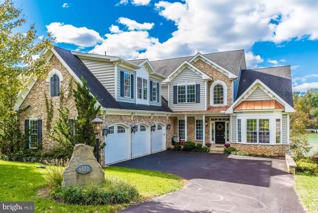 6520 Nightingale Court, NEW MARKET, MD 21774 (#MDFR251382) :: Keller Williams Pat Hiban Real Estate Group