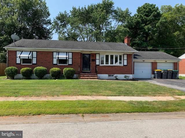 7 E Burton Avenue, NEW CASTLE, DE 19720 (#DENC484530) :: Linda Dale Real Estate Experts