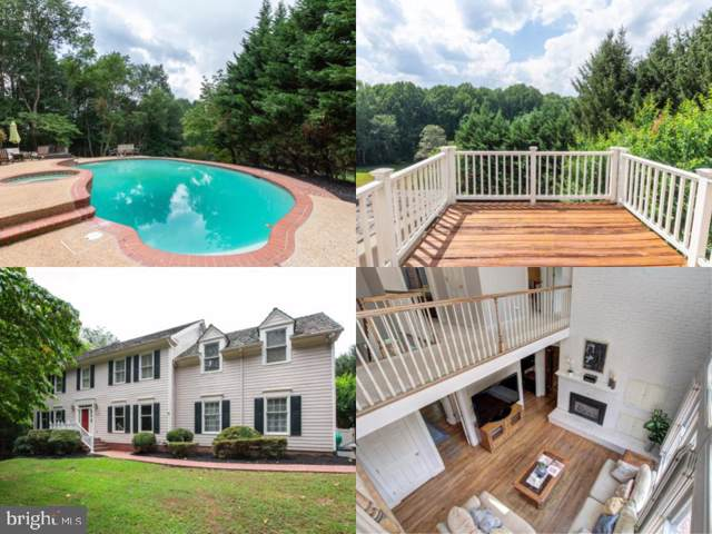 12208 Fairfax Station Road, FAIRFAX STATION, VA 22039 (#VAFX1082222) :: AJ Team Realty