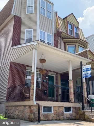 218 E Johnson Street, PHILADELPHIA, PA 19144 (#PAPH822676) :: Dougherty Group