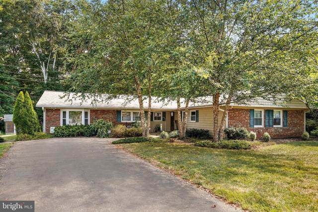 4208 Yeadon Court, BOWIE, MD 20715 (#MDPG538884) :: Bob Lucido Team of Keller Williams Integrity