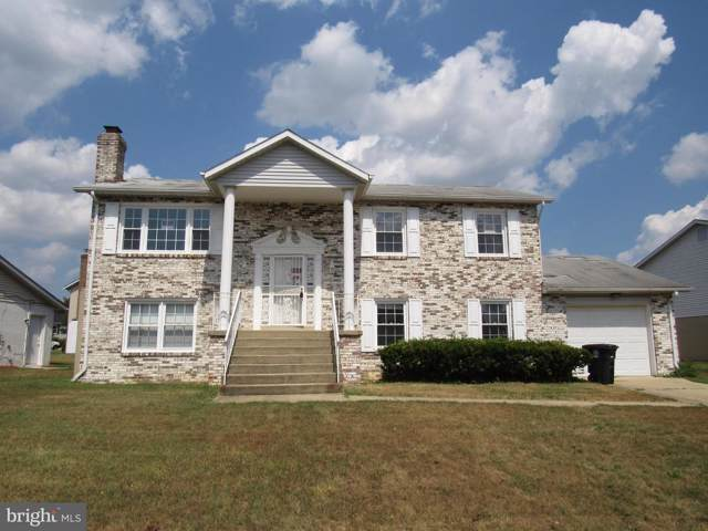 5014 Rodgers Drive, CLINTON, MD 20735 (#MDPG538888) :: AJ Team Realty