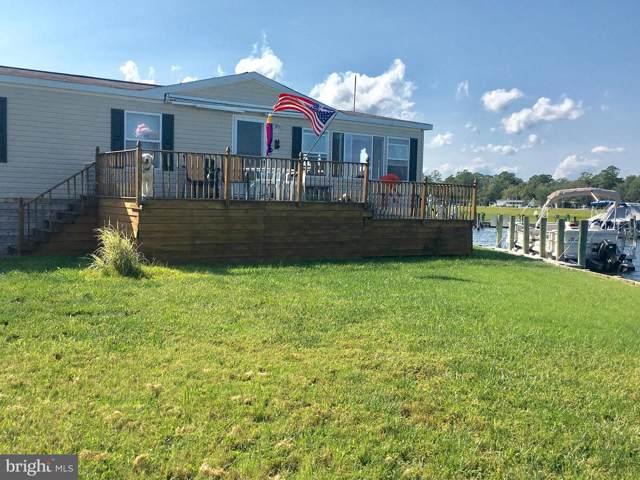 26200 Cove Drive #49535, MILLSBORO, DE 19966 (#DESU145558) :: Colgan Real Estate