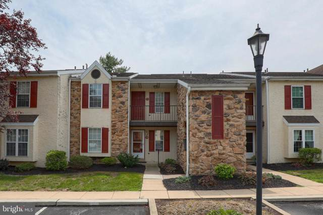 196 Oak Knoll Circle, MILLERSVILLE, PA 17551 (#PALA137934) :: Younger Realty Group