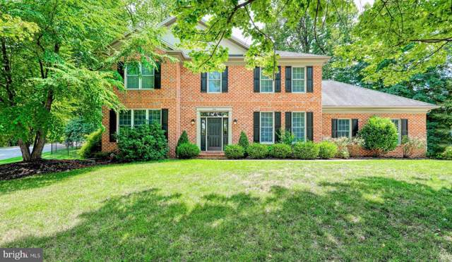 196 Scarboro Drive, YORK, PA 17403 (#PAYK122664) :: The Heather Neidlinger Team With Berkshire Hathaway HomeServices Homesale Realty