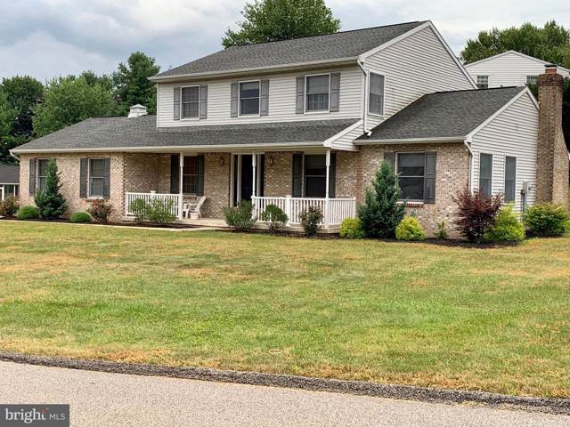 206 Summers Lane, NEW FREEDOM, PA 17349 (#PAYK122666) :: Liz Hamberger Real Estate Team of KW Keystone Realty