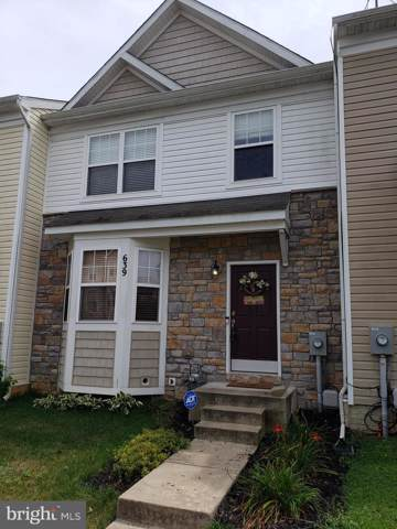 639 Burr Oak Court, PRINCE FREDERICK, MD 20678 (#MDCA171508) :: The Gold Standard Group