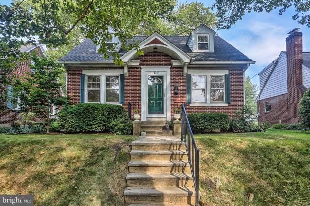 139 Cedar Avenue, HERSHEY, PA 17033 (#PADA113362) :: Berkshire Hathaway Homesale Realty