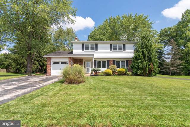 2009 Grace Lane, FLOURTOWN, PA 19031 (#PAMC620760) :: Better Homes and Gardens Real Estate Capital Area