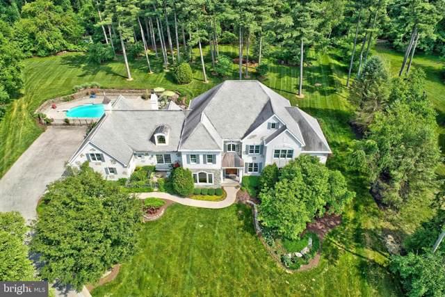 510 Aqua Court, YORK, PA 17403 (#PAYK122668) :: Iron Valley Real Estate