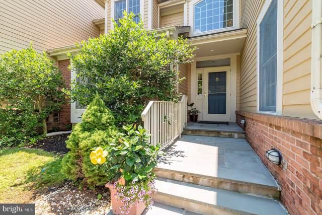 8 Hedge Row Road, PRINCETON, NJ 08540 (#NJMX122104) :: Tessier Real Estate