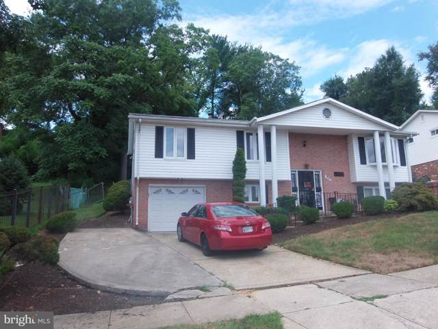 7907 Prentice Court, FORT WASHINGTON, MD 20744 (#MDPG538906) :: The Licata Group/Keller Williams Realty