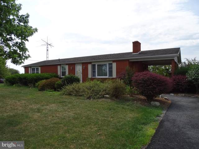10454 Reeder Road, MERCERSBURG, PA 17236 (#PAFL167596) :: The Joy Daniels Real Estate Group