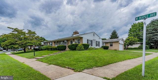 301 W Maple Avenue, CAMP HILL, PA 17011 (#PACB116288) :: Liz Hamberger Real Estate Team of KW Keystone Realty