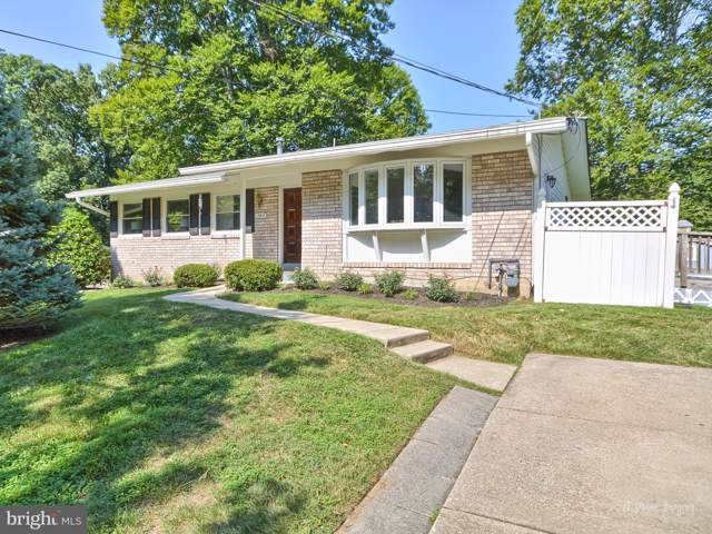 13810 Loree Lane, ROCKVILLE, MD 20853 (#MDMC673340) :: Shamrock Realty Group, Inc