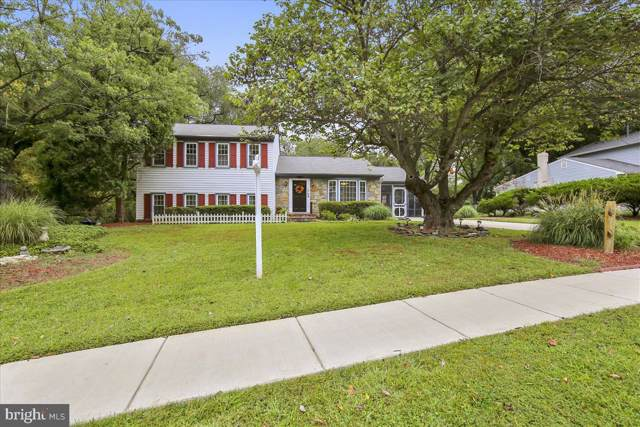 1709 Woodwell Road, SILVER SPRING, MD 20906 (#MDMC673342) :: Remax Preferred | Scott Kompa Group
