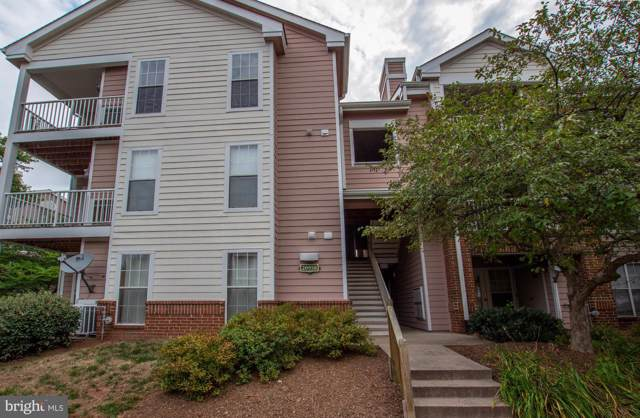 20958 Timber Ridge Terrace #104, ASHBURN, VA 20147 (#VALO392000) :: The Licata Group/Keller Williams Realty