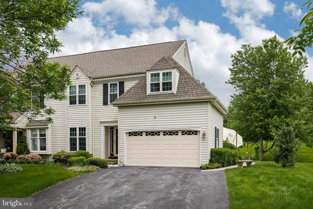1413 Saddle Lane, CHESTER SPRINGS, PA 19425 (#PACT486110) :: ExecuHome Realty