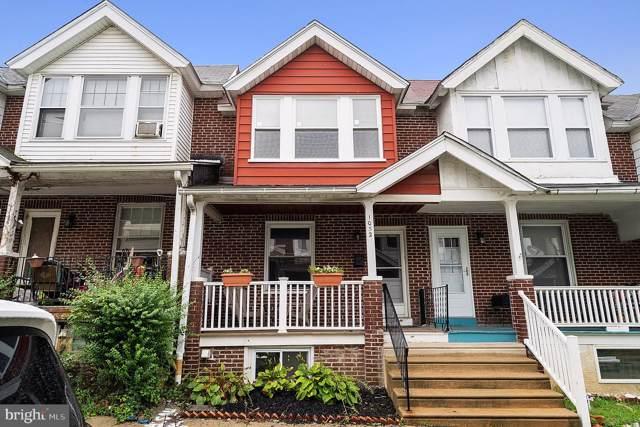 1052 Floyd Terrace, BRYN MAWR, PA 19010 (#PAMC620776) :: Keller Williams Real Estate