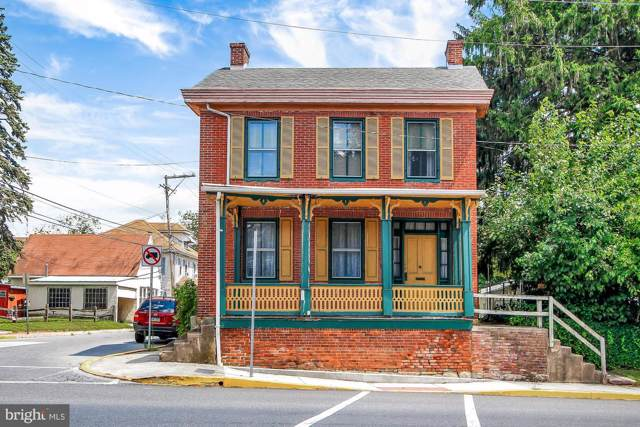 100 Hanover Street, NEW OXFORD, PA 17350 (#PAAD108192) :: LoCoMusings