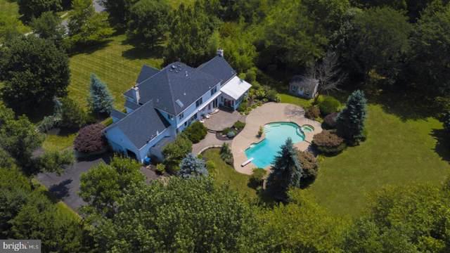 63 Roanoke Road, BELLE MEAD, NJ 08502 (#NJSO112124) :: John Smith Real Estate Group