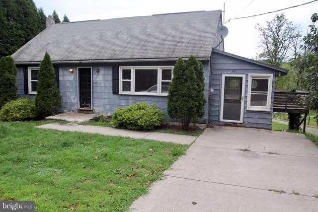 47 Woodside Lane, BOYERTOWN, PA 19512 (#PABK346000) :: ExecuHome Realty