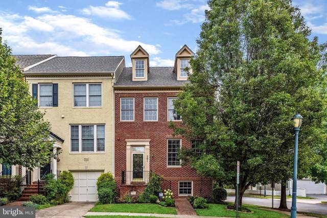 701 Rolling Fields Way, ROCKVILLE, MD 20850 (#MDMC673360) :: The Licata Group/Keller Williams Realty