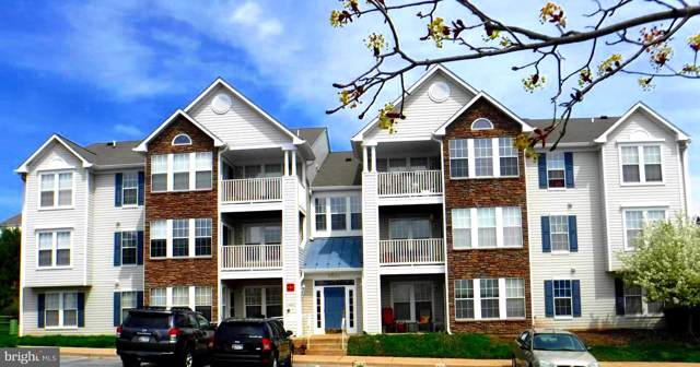 5620 Avonshire Place F, FREDERICK, MD 21703 (#MDFR251394) :: Eng Garcia Grant & Co.