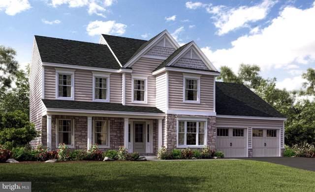 7052 Beaver Spring Road, HARRISBURG, PA 17111 (#PADA113370) :: Flinchbaugh & Associates