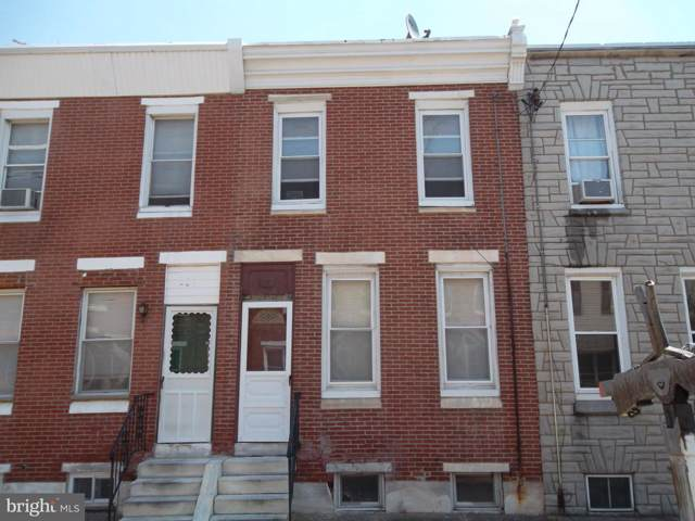 1945 S 4TH Street, PHILADELPHIA, PA 19148 (#PAPH822752) :: ExecuHome Realty