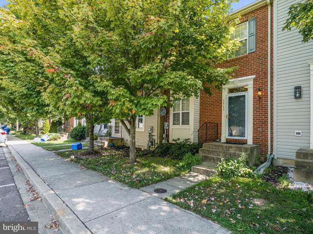 1517 Chessie Court, MOUNT AIRY, MD 21771 (#MDCR190906) :: The Sebeck Team of RE/MAX Preferred