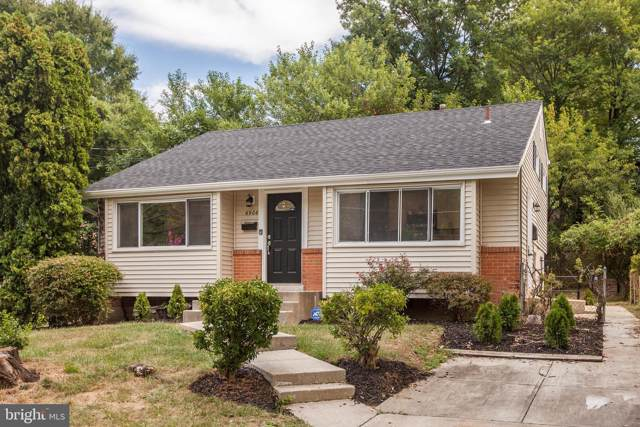 6906 Valley Park Road, CAPITOL HEIGHTS, MD 20743 (#MDPG538934) :: The Daniel Register Group