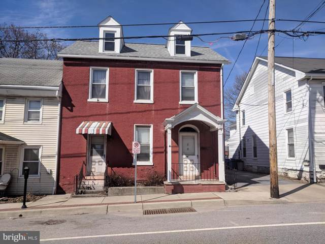 14 Frederick Street, TANEYTOWN, MD 21787 (#MDCR190908) :: AJ Team Realty
