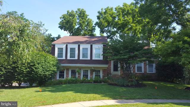 4304 General Kearny Court, CHANTILLY, VA 20151 (#VAFX1082282) :: Cristina Dougherty & Associates