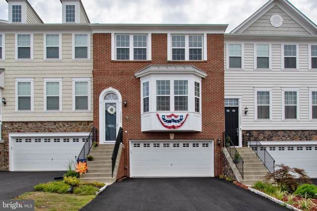 16651 Danridge Manor Drive, WOODBRIDGE, VA 22191 (#VAPW475934) :: Jim Bass Group of Real Estate Teams, LLC
