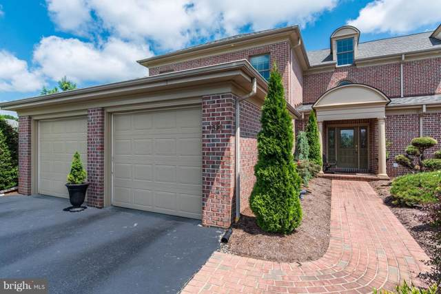 1530 Parkland Drive, BEL AIR, MD 21015 (#MDHR237130) :: Advance Realty Bel Air, Inc