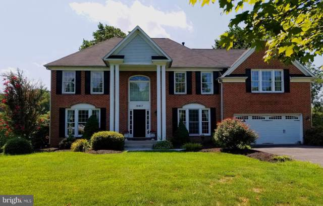 10417 Petersboro Road, WOODSTOCK, MD 21163 (#MDHW268484) :: ExecuHome Realty
