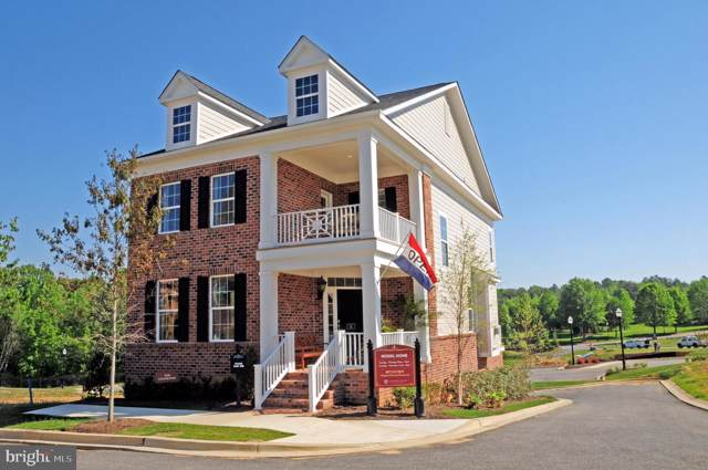 6 Steeplechase Drive, LA PLATA, MD 20646 (#MDCH205472) :: The Gus Anthony Team