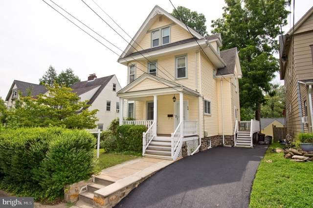 54 W Greenwood Avenue, LANSDOWNE, PA 19050 (#PADE497866) :: Keller Williams Realty - Matt Fetick Team