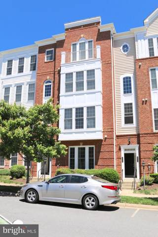 2334 Brookmoor Lane 376A, WOODBRIDGE, VA 22191 (#VAPW475942) :: Pearson Smith Realty