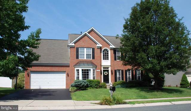 5620 Compton Lane, ELDERSBURG, MD 21784 (#MDCR190914) :: RE/MAX Plus